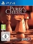 PS4 Pure Chess (PEGI)