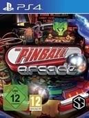 PS4 Pinball Arcade 2 (PEGI)