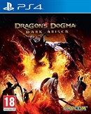 PS4 Dragon's Dogma: Dark Arisen HD (PEGI)