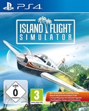 PS4 Island Flight Simulator (USK)