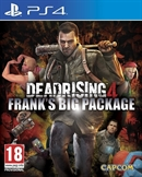 PS4 Dead Rising 4: Frank´s Big Package (PEGI Uncut)