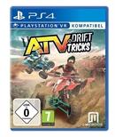 PS4 ATV Drifts & Tricks (PSVR kompatibel) (PEGI)