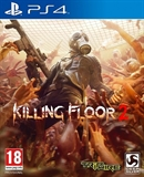PS4 Killing Floor 2 (PEGI)