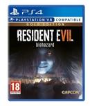 PS4 Resident Evil 7 (PSVR kompatibel) -- Gold Edition (PEGI Uncut)