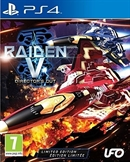 PS4 Raiden V: Director's Cut -- Limited Edition (PEGI)
