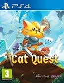 PS4 Cat Quest (PEGI)