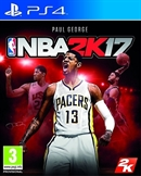 PS4 NBA 2K17 (PEGI)