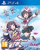 PS4 Gal*Gun: Double Peace (PEGI)