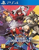 PS4 BlazBlue Cross Tag Battle -- Day One Edition (PEGI)