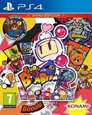 PS4 Super Bomberman R -- Shiny Edition (PEGI)