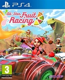 PS4 All-Star Fruit Racing (PEGI)