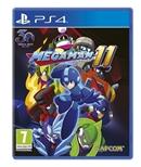 PS4 Megaman 11 (PEGI)