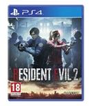 PS4 Resident Evil 2 (PEGI)