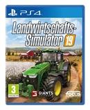 PS4 Landwirtschafts-Simulator 19 (PEGI)