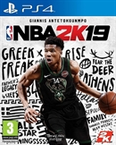 PS4 NBA 2K19 (PEGI)