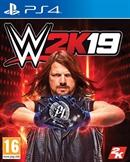 PS4 WWE 2K19 (PEGI)