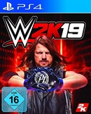 PS4 WWE 2K19 (USK)
