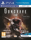 PS4 Gungrave VR -- The Loaded Coffin Edition (PEGI)