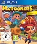 PS4 Marooners -- Gold Edition (PEGI)