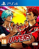 PS4 Uppers (PEGI)