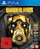PS4 Borderlands: The Handsome Collection (USK)