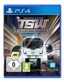 PS4 Train Sim World (PEGI)