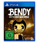 PS4 Bendy and the Ink Machine