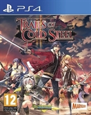 PS4 The Legend of Heroes: Trails of Cold Steel 2 (PEGI)