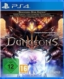PS4 Dungeons 3 Böse Edition (PEGI)