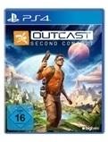 PS4 Outcast - Second Contact (PEGI)