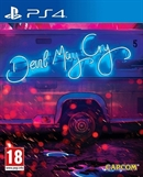 PS4 Devil May Cry 5 -- Deluxe Edition (PEGI)