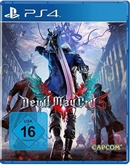 PS4 Devil May Cry 5 (USK)