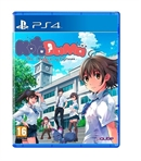 PS4 Kotodama: The Seven Mysteries of Fujisawa -- Day One Edition (PEGI)