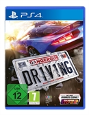 PS4 Dangerous Driving (PEGI)