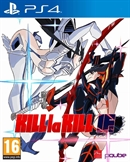 PS4 KILL la KILL - IF (PEGI)