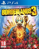 PS4 Borderlands 3 (PEGI)