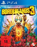 PS4 Borderlands 3 -- Super Deluxe Edition (USK)