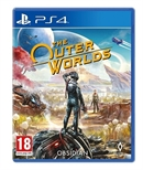 PS4 The Outer Worlds (PEGI)