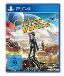 PS4 The Outer Worlds (USK)