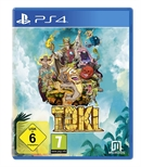 PS4 Toki (Standard Edition)