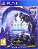 PS4 Monster Hunter World: Iceborn (PEGI)