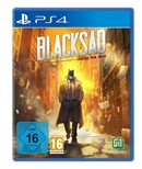 PS4 Blacksad: Under the Skin -- Limited Edition (PEGI)