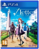 PS4 Root Letter: Last Answer -- Day One Edition (PEGI)