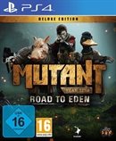 PS4 Mutant Year Zero: Road to Eden - Deluxe Edition