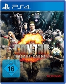 PS4 Contra: Rogue Corps (USK)
