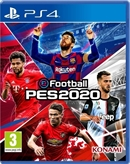 PS4 eFootball PES 2020 (PEGI)