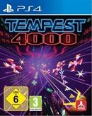 PS4 TEMPEST 4000 (PEGI)