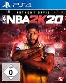 PS4 NBA 2K20 (USK)