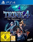 PS4 Trine 4 - The Nightmare Prince (PEGI)