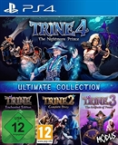 PS4 Trine 4 -- Ultimate Collection
